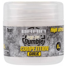 Бойлы Brain Dumble Pop-Up Competition Garlic 11mm