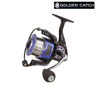 Катушка Golden Catch Airone 4000FD