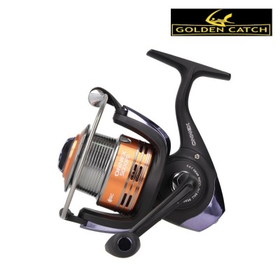 Катушка Golden Catch Onnex 5000FD