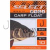 Крючок Select Carp Float