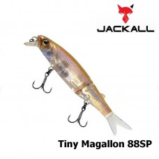 Воблер Jackall Tiny Magallon 88SP rt wakasagi